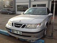 Saab 9 5 voitures garage sp cialiste saab mondial auto for Garage julien pizancon occasion