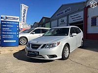 Voitures - SAAB 9.3 - Occasion - SAAB 93 Sport Hatch
